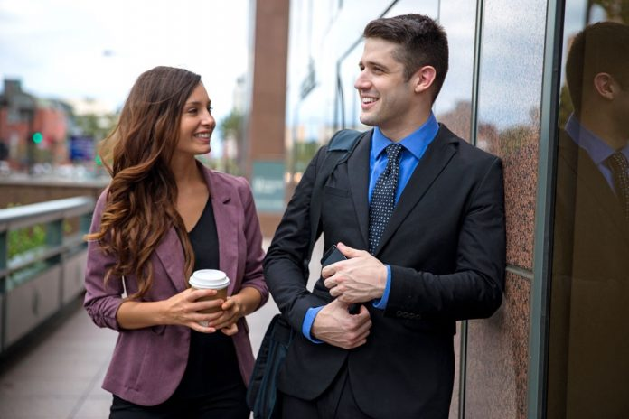Office Romance - Pros and Cons | Love Quotes