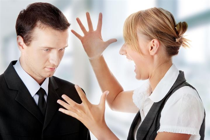 8 Ways to Stop an Argument with Your Partner - Love Quotes