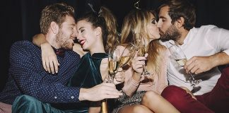 9 New Years Love Resolutions for Happy Relationships