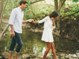 12 Romantic Things to do with Your Girlfriend when You don't have Money