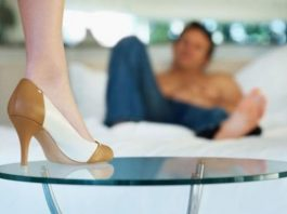6 Things Men will Never Tell You But You Know are True