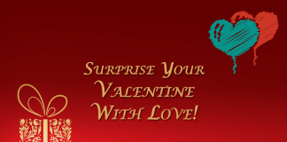 Few Tips To Devise The Best Valentine Day Surprise -likelovequotes