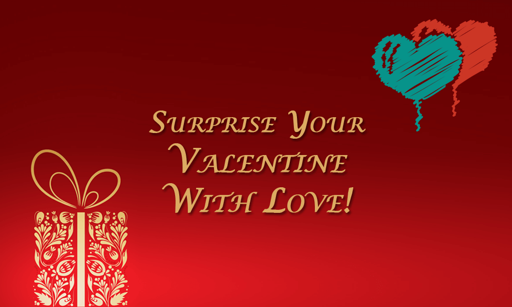 Few Tips To Devise The Best Valentine Day Surprise Likelovequotes Com