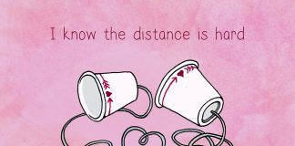 Ways To Warm Up Long Distance Valentine Day Celebrations -likelovequotes