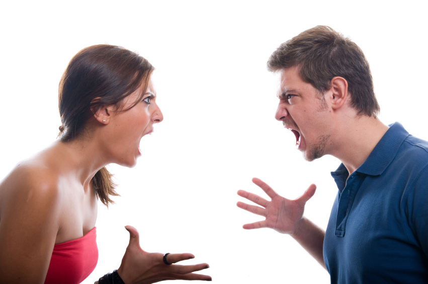 6 Ways to End Fights and Conflicts Quickly