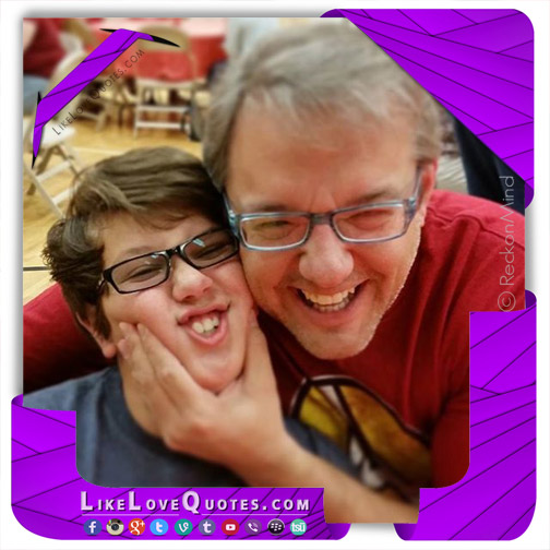 Son Writes An Open Letter To His Parents, likelovequotes.com ,Like Love Quotes