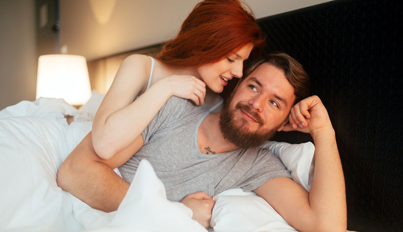 11 Signs He Loves You Even If He Doesn't Say It Out Loud
