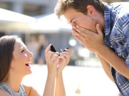 Can A Girl Ask A Guy Out Before He Asks Her Out