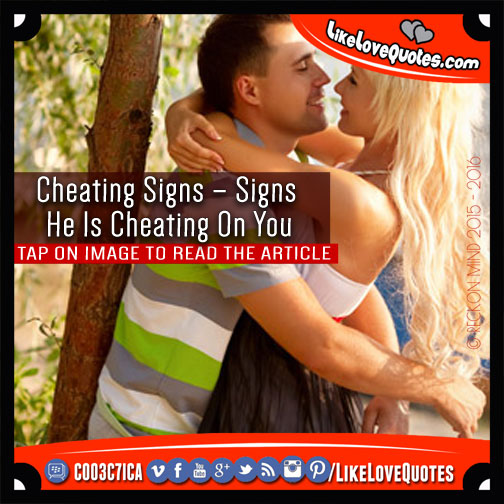 flirting signs he likes you quotes like love video