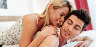 How Men Fall in Love – The Seven Stages of Love