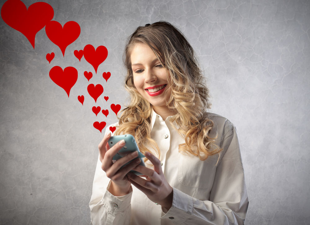 The Texting And Follow-Up Guide After A Great First Date, likelovequotes.com ,Like Love Quotes