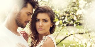 10 Signs that You are Just his Backup Lover