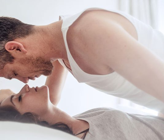 The Top 6 Qualities that Attracts a Man to a Woman -likelovequotes
