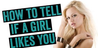 Body Language Cues a Girl Gives Away if She Likes You-likelovequotes