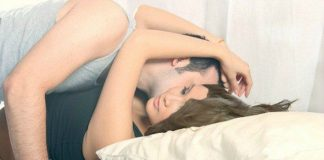 This Might Be The Most Dangerous Sex Position