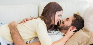 Falling In Love? 50 Signs That You Can't Ignore