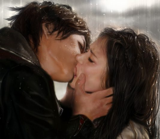 7 Reasons which will Convince You that Forehead Kisses are the Best-likelovequotes