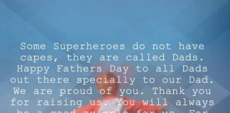 Some Superheroes do not have capes, likelovequotes.com ,Like Love Quotes