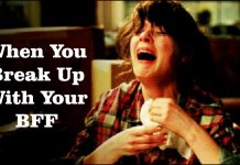 When You Break Up With Your BFF -likelovequotes