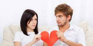 How To Deal With An Overweening Boyfriend