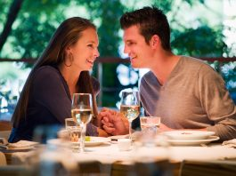 How to Ignite Your First Date Conversations?