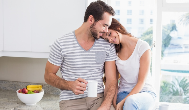 Quality Time: How To Spend Time With Him