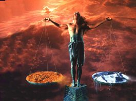 The Fair and The Balanced Libra