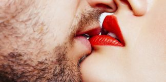 Follow 10 Things and be a Real Good Kisser-likelovequotes