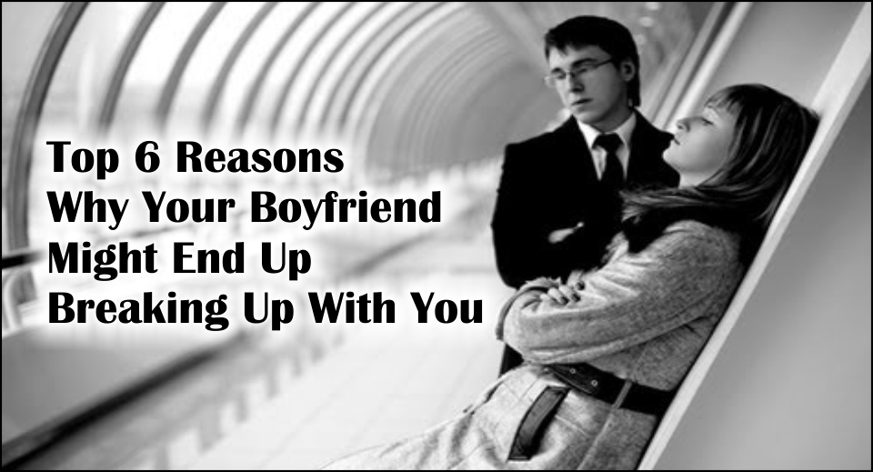 an analysis of the reasons for breaking up The person breaking up with you using this trope really believes they are telling you the truth typical reasons for break ups and their real meanings   thought.