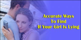 Accurate Ways To Find If Your Girl Is Lying -likelovequotes
