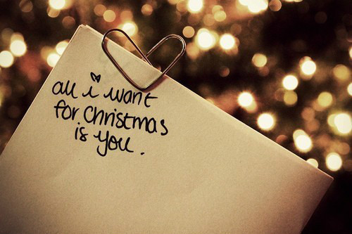 tune into some christmas love songs for your special someone - Christmas Love Quotes
