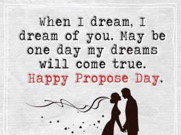 One Day My Dream Will Come True -likelovequotes