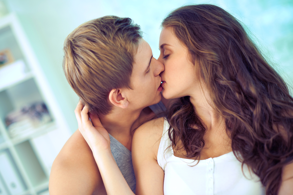 What is the difference between Romantic Love and Sexual Desires -likelovequotes