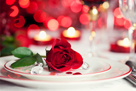 10 Absolutely Romantic Ways To Spend This V-Day