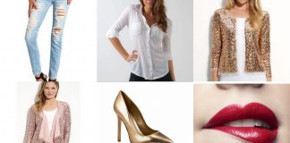 Valentines Day Dress Up Code To Look Smoking Hot