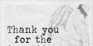 Thank You For The Beautiful Ways -likelovequotes