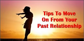 Tips To Move On From Your Past Relationship -likelovequotes