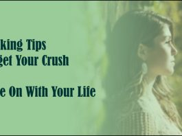 Working Tips Forget Your Crush And Move On With Your Life-likelovequotes