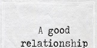 A good relationship is worth the wait -likelovequotes