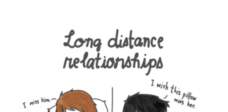 Signs Your Long Distance Relationship isn't Going To Work