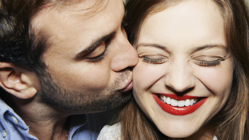 Tips To Make Him Addicted To You-likelovequotes