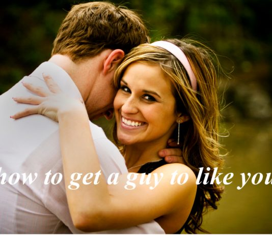 How To Get A Guy To Like You Effortlessly In No Time-likelovequotes