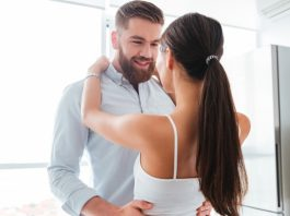 Signs You're Dating A Guy Who Truly Respects You -likelovequotes
