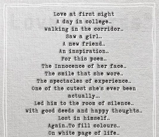 Love at first sight -likelovequotes.com