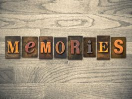 Create New Memories From The Broken Memories -likelovequotes