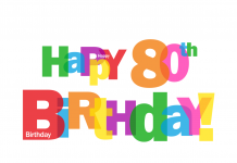 On My 80th Birthday Teena Vyas-likelovequotes