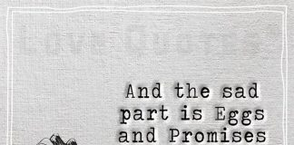 Promises are meant to be broken -likelovequotes.com