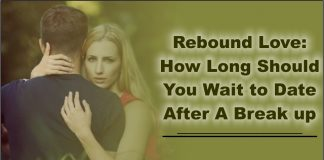 Rebound Love: How Long Should You Wait to Date After A Break up-likelovequotes
