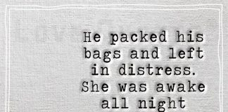 She was awake all night wondering -likelovequotes.com