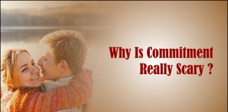 Why Is Commitment Really Scary -likelovequotes